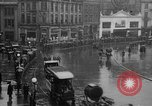 Image of Post World War I Victory Bond Drive parade  United States USA, 1919, second 10 stock footage video 65675048760