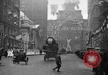 Image of Liberty Bond parade in city Philadelphia Pennsylvania USA, 1918, second 11 stock footage video 65675048766