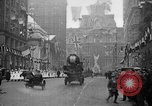 Image of Liberty Bond parade in city Philadelphia Pennsylvania USA, 1918, second 12 stock footage video 65675048766