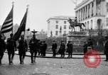 Image of Postwar Victory Liberty Loan Drive parade Boston Massachusetts USA, 1919, second 4 stock footage video 65675048767