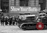 Image of Postwar Victory Liberty Loan Drive parade Boston Massachusetts USA, 1919, second 10 stock footage video 65675048767