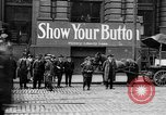Image of Postwar Victory Liberty Loan Drive parade Boston Massachusetts USA, 1919, second 12 stock footage video 65675048767