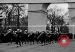 Image of Liberty Bond Drive parade in city United States USA, 1918, second 1 stock footage video 65675048768