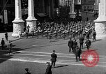 Image of military units New York United States USA, 1918, second 2 stock footage video 65675048770