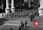 Image of military units New York United States USA, 1918, second 6 stock footage video 65675048770
