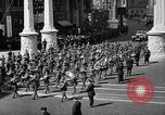 Image of military units New York United States USA, 1918, second 12 stock footage video 65675048770