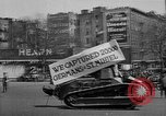Image of decorated floats New York United States USA, 1918, second 5 stock footage video 65675048771