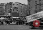 Image of decorated floats New York United States USA, 1918, second 7 stock footage video 65675048771