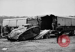 Image of Ford 3 ton 2-man tank United States USA, 1918, second 2 stock footage video 65675048774