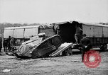 Image of Ford 3 ton 2-man tank United States USA, 1918, second 3 stock footage video 65675048774
