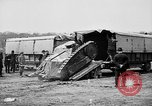 Image of Ford 3 ton 2-man tank United States USA, 1918, second 6 stock footage video 65675048774