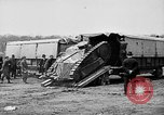 Image of Ford 3 ton 2-man tank United States USA, 1918, second 7 stock footage video 65675048774