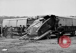 Image of Ford 3 ton 2-man tank United States USA, 1918, second 8 stock footage video 65675048774
