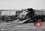 Image of Ford 3 ton 2-man tank United States USA, 1918, second 9 stock footage video 65675048774