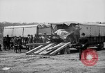 Image of Ford 3 ton 2-man tank United States USA, 1918, second 12 stock footage video 65675048774