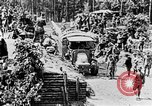 Image of United States artillery European Theater, 1918, second 8 stock footage video 65675048775
