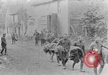 Image of United States soldiers European Theater, 1918, second 9 stock footage video 65675048776