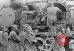 Image of United States soldiers European Theater, 1918, second 15 stock footage video 65675048776