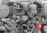 Image of United States soldiers European Theater, 1918, second 16 stock footage video 65675048776
