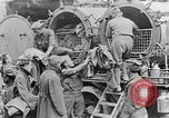 Image of United States soldiers European Theater, 1918, second 17 stock footage video 65675048776