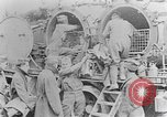 Image of United States soldiers European Theater, 1918, second 19 stock footage video 65675048776