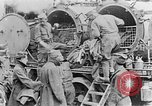 Image of United States soldiers European Theater, 1918, second 20 stock footage video 65675048776