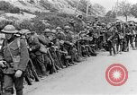 Image of United States infantrymen European Theater, 1918, second 4 stock footage video 65675048777