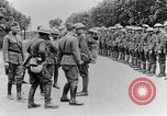 Image of United States infantrymen European Theater, 1918, second 6 stock footage video 65675048777