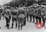 Image of United States infantrymen European Theater, 1918, second 12 stock footage video 65675048777