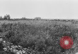 Image of United States soldiers Cantigny France, 1918, second 12 stock footage video 65675048778