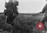 Image of United States soldiers France, 1918, second 4 stock footage video 65675048780