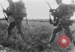 Image of United States soldiers France, 1918, second 8 stock footage video 65675048780