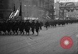 Image of Victory Loan parade New York City New York USA, 1919, second 6 stock footage video 65675048787