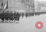 Image of Victory Loan parade New York City New York USA, 1919, second 8 stock footage video 65675048787