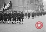 Image of Victory Loan parade New York City New York USA, 1919, second 9 stock footage video 65675048787