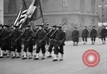 Image of Victory Loan parade New York City New York USA, 1919, second 11 stock footage video 65675048787