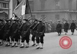 Image of Victory Loan parade New York City New York USA, 1919, second 12 stock footage video 65675048787