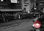 Image of Liberty Bond Drive New York City USA, 1918, second 5 stock footage video 65675048790