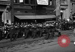 Image of Liberty Bond Drive New York City USA, 1918, second 9 stock footage video 65675048790