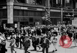 Image of German citizens New York City USA, 1918, second 3 stock footage video 65675048799