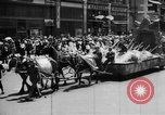 Image of German citizens New York City USA, 1918, second 9 stock footage video 65675048799