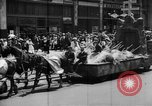 Image of German citizens New York City USA, 1918, second 11 stock footage video 65675048799