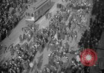 Image of Detroit Liberty Bond parade during World War 1 Detroit Michigan USA, 1917, second 6 stock footage video 65675048801