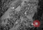 Image of Detroit Liberty Bond parade during World War 1 Detroit Michigan USA, 1917, second 7 stock footage video 65675048801
