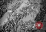 Image of Detroit Liberty Bond parade during World War 1 Detroit Michigan USA, 1917, second 11 stock footage video 65675048801