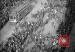 Image of Detroit Liberty Bond parade during World War 1 Detroit Michigan USA, 1917, second 12 stock footage video 65675048801