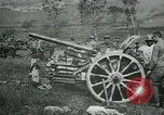Image of German troops invade Belgium in World War I Belgium, 1914, second 1 stock footage video 65675048806