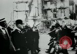 Image of German troops invade Belgium in World War I Belgium, 1914, second 9 stock footage video 65675048806