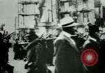 Image of German troops invade Belgium in World War I Belgium, 1914, second 10 stock footage video 65675048806