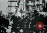 Image of German troops invade Belgium in World War I Belgium, 1914, second 11 stock footage video 65675048806